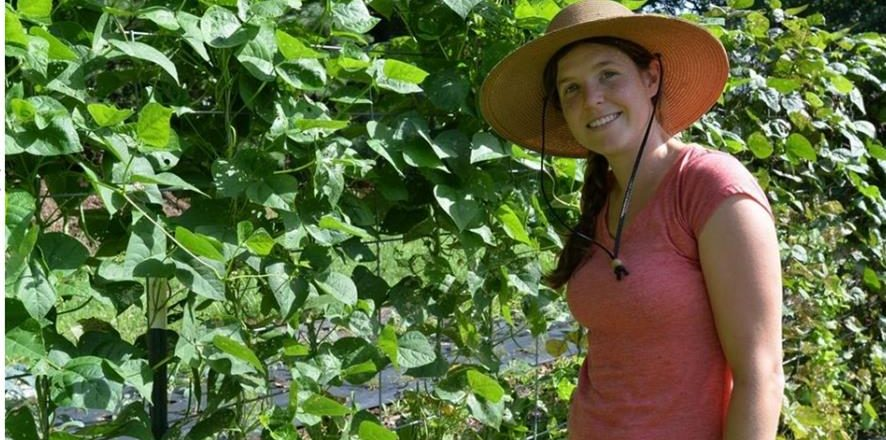 Heritage Bean Project featured in Hendersonville Times-News