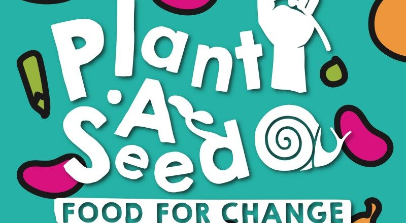 Plant A Seed Campaign